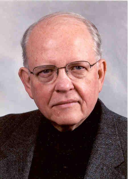 Fr. J. Leo  Klein, S.J.