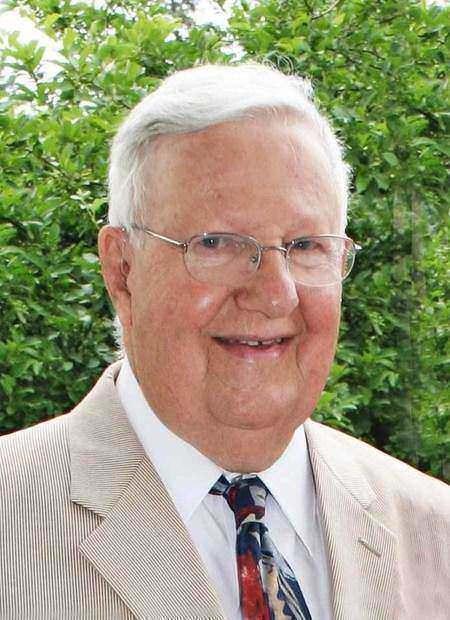 Elmer Anthony Schlueter, MD