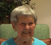 Dorothy Jane Schulz