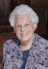 Betty Jay McHugh