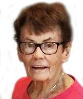 Mary Catherine Cavellier