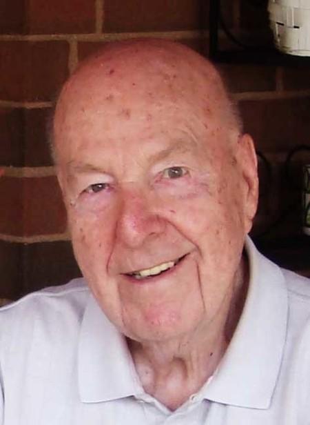 Robert Oliver Case