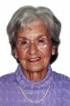 Doris P. McSweeney