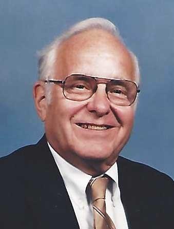 Robert Raymond Seifert