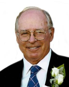 George F. Carr, Jr.