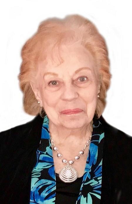 Doris J. Gauche