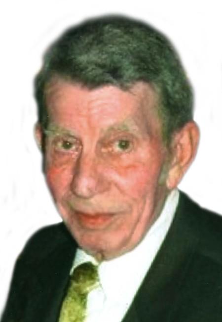 Charles Robert Frey