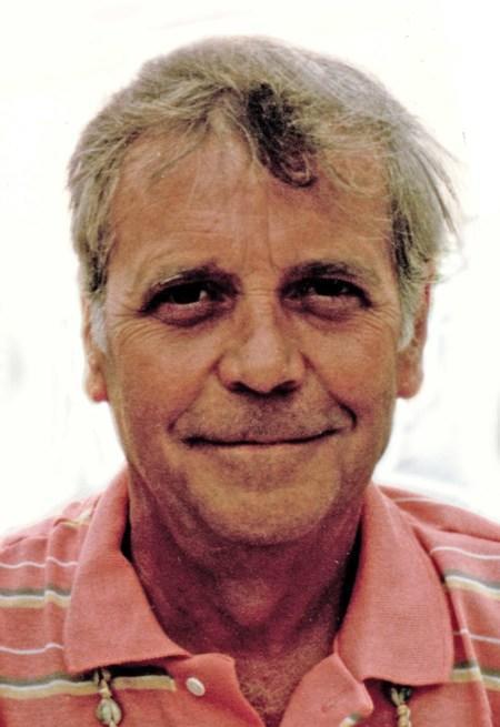 Robert W. Lehnhoff