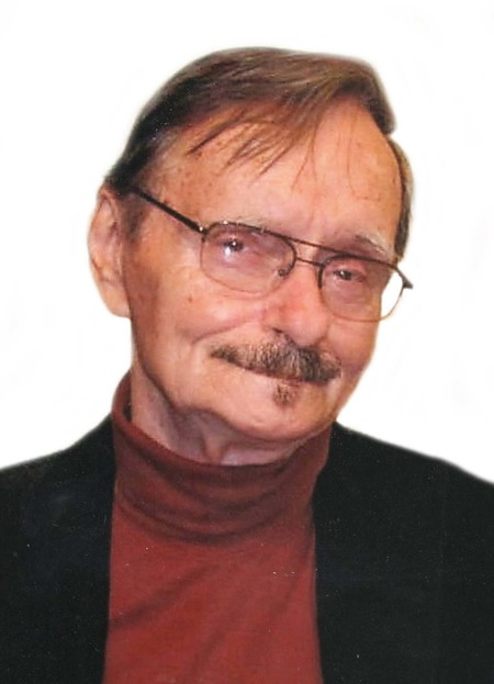 Richard Lowell Bullard