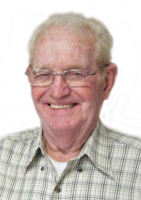 Dorman Henry Stamper