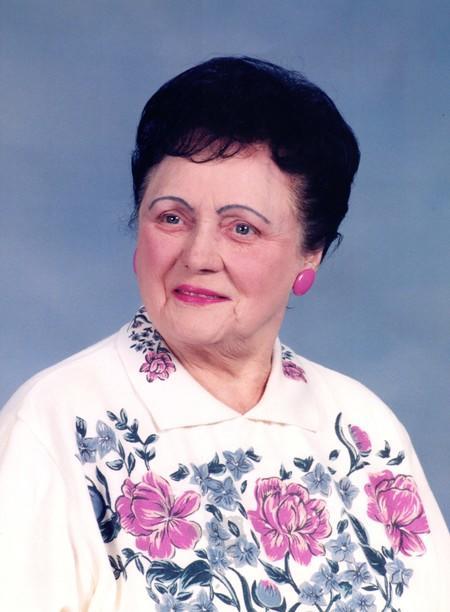 Estella J. Glacken