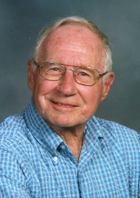 Harold J. Bauman