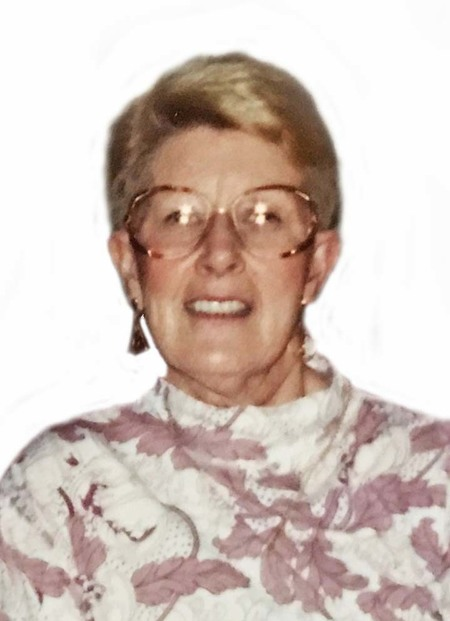 Wanda Marie Stamper