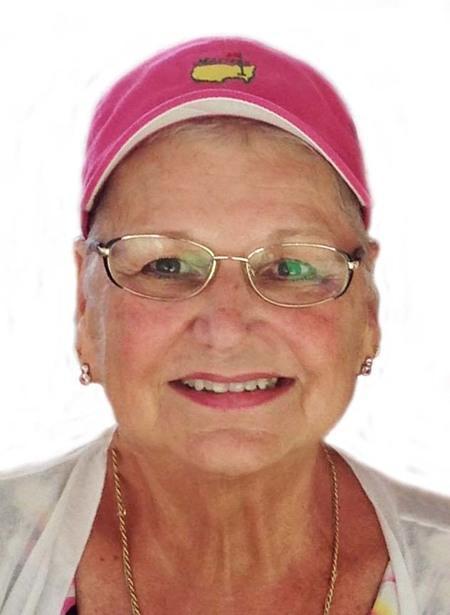 Mary Ann Sweeney