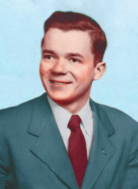 Norman John Frankowski, Sr.