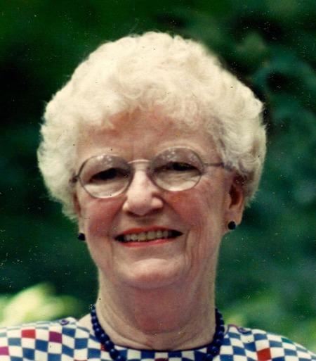 Betty Keith Johnson