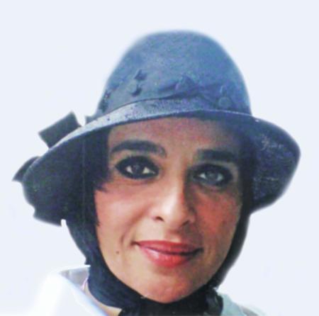 Maria Anzaldo Helfrich