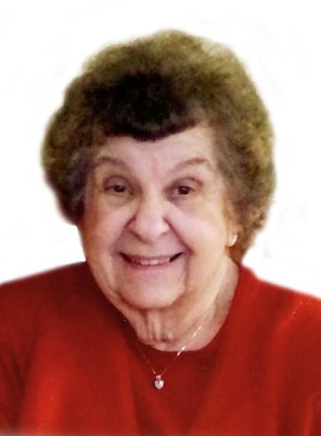 Marie Ann Keller
