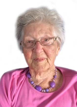 Mary M. Foley