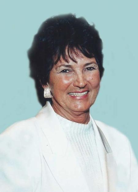 Rebecca G. McDevitt