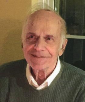 David Augustine Kenney
