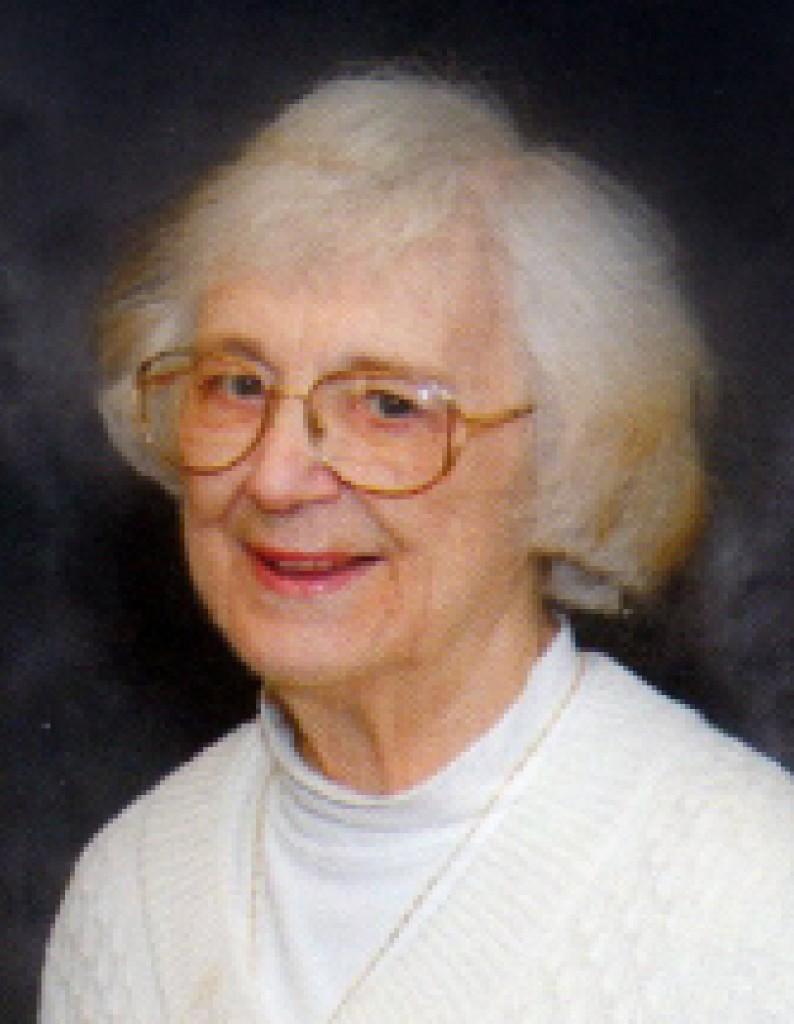 Barbara Ann Gartner