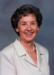 Mary Ellenberger