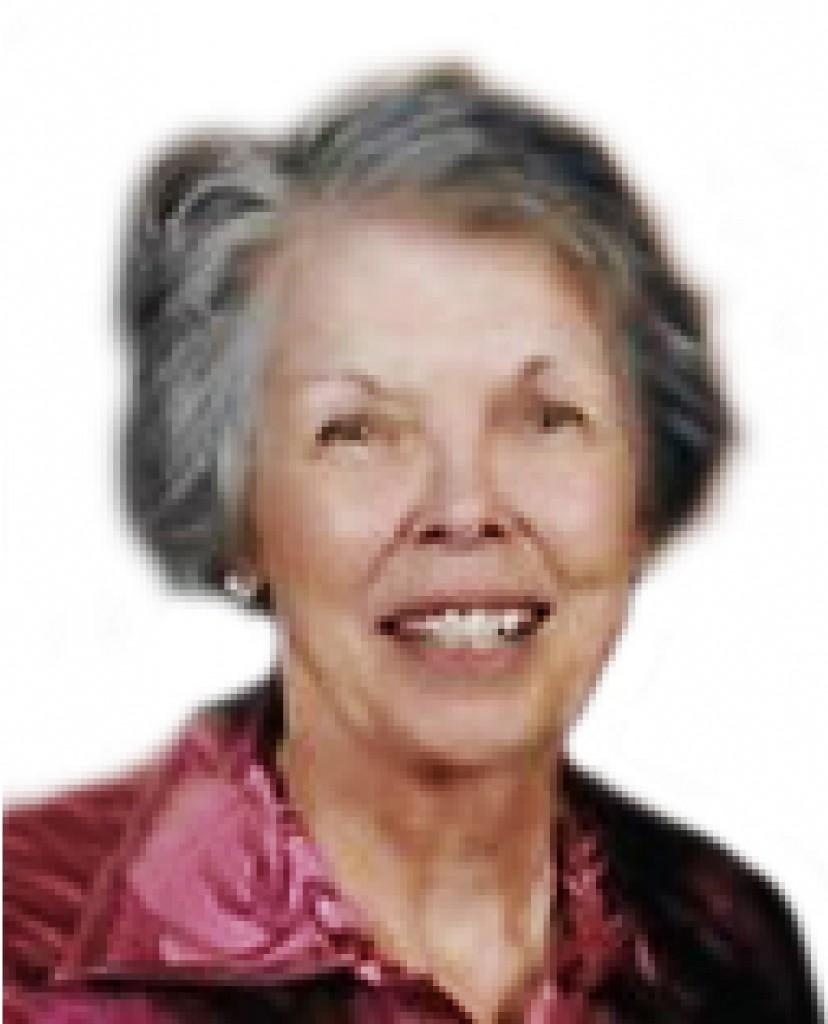 Mary Margaret Hoffman