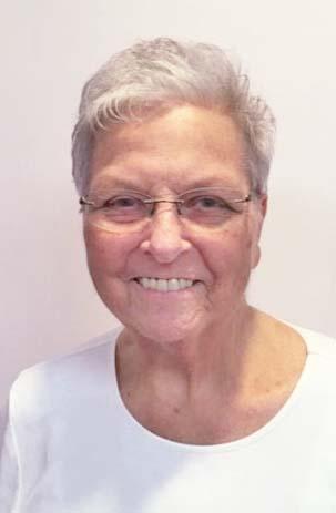 Elizabeth Ann Schmid