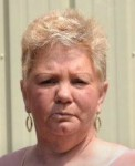 Betty   McKinney Reese      (nee Cross)