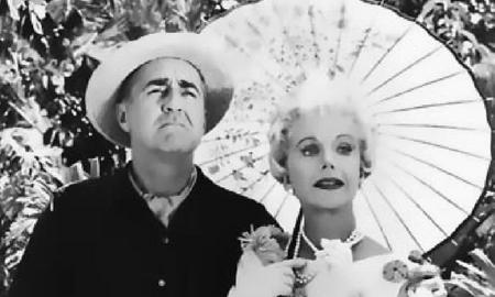 Thurston Howell And Lovey
