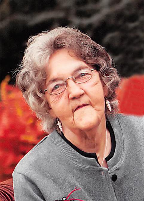 Phyllis M. Murphy