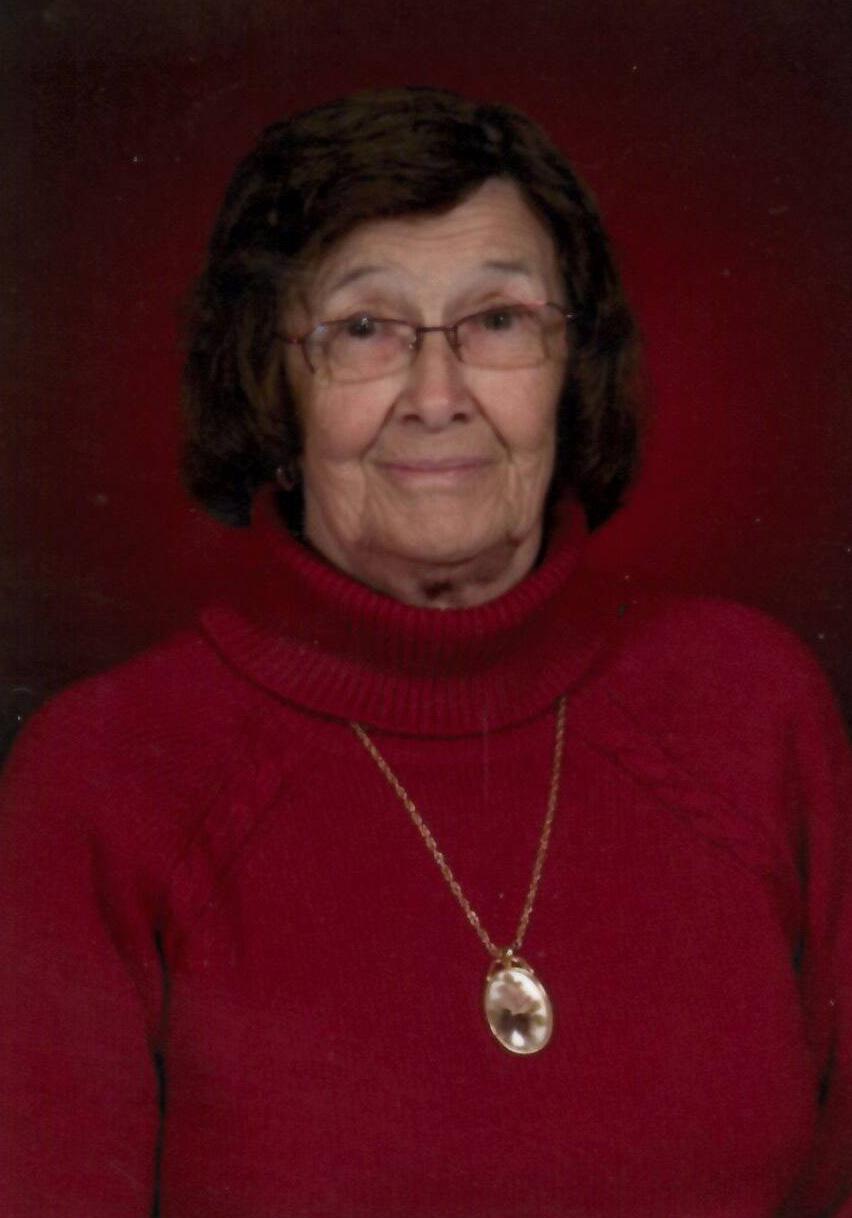 Betty  Hauge