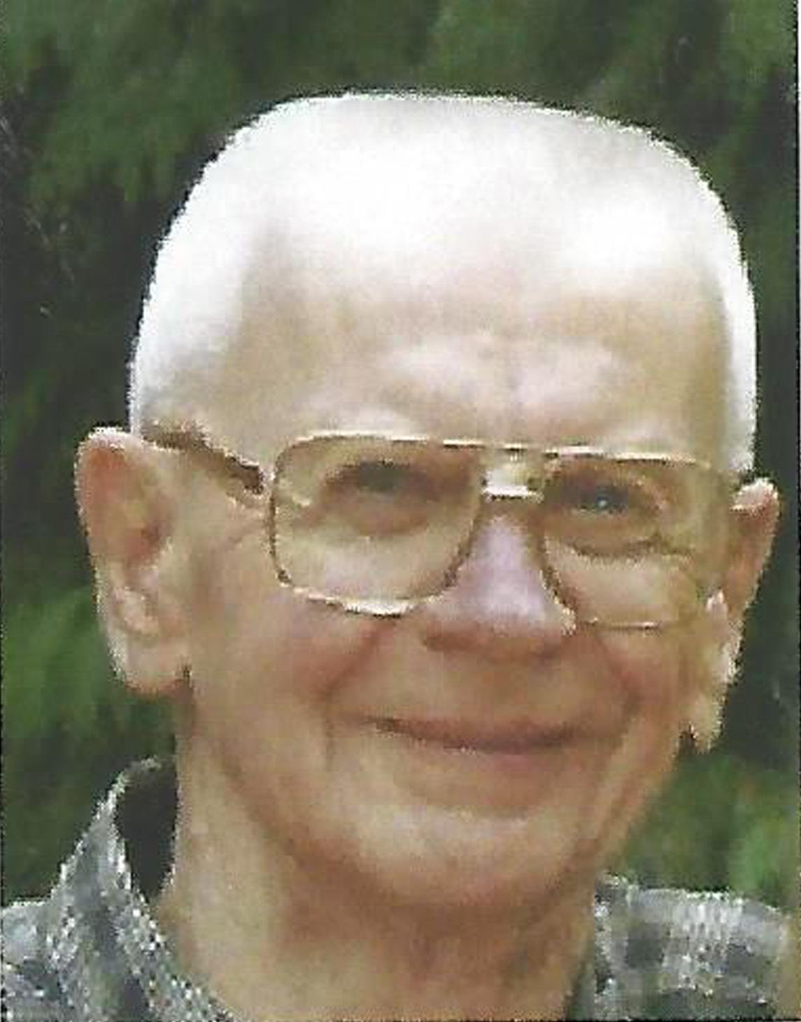 Roger Axel Farden