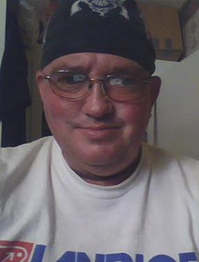 John Allen Smedsrud