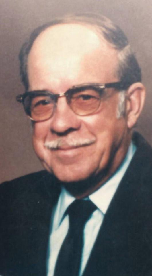 Roy  Peasley
