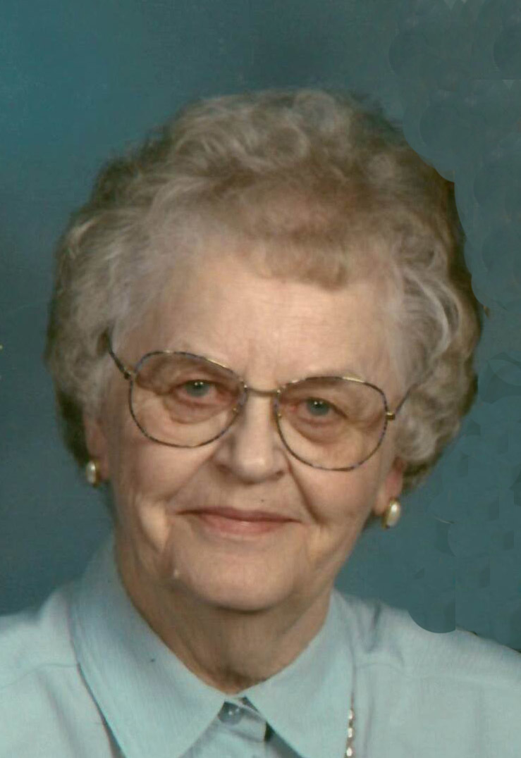Betty  Odness
