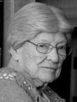 Gertrude (Trudy) Hermann