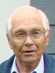 Rev. Elwin Walvatne