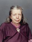 Irene Bergrud