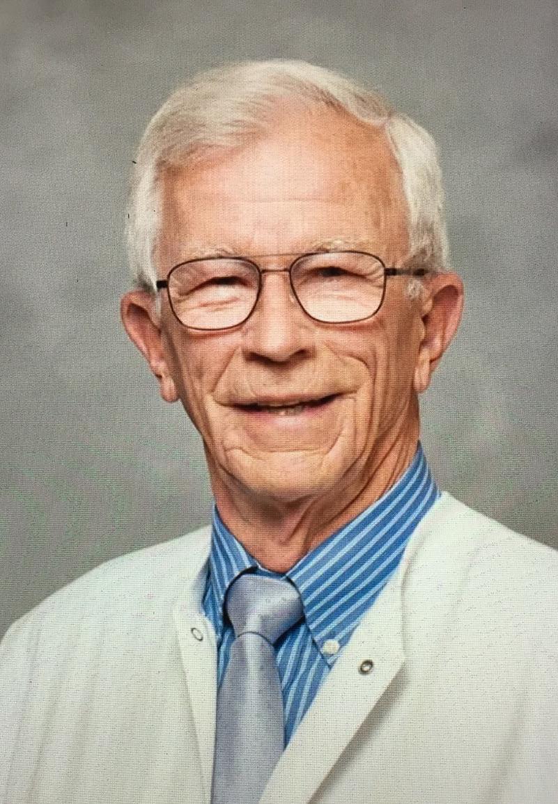 Dr. Richard G. Sheils