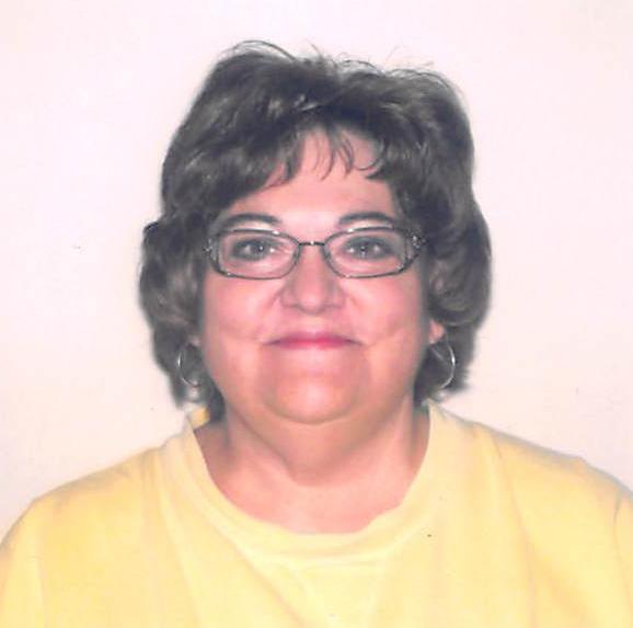 Jeanne Marie Fletcher