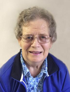 Arlene Blanche Lundquist