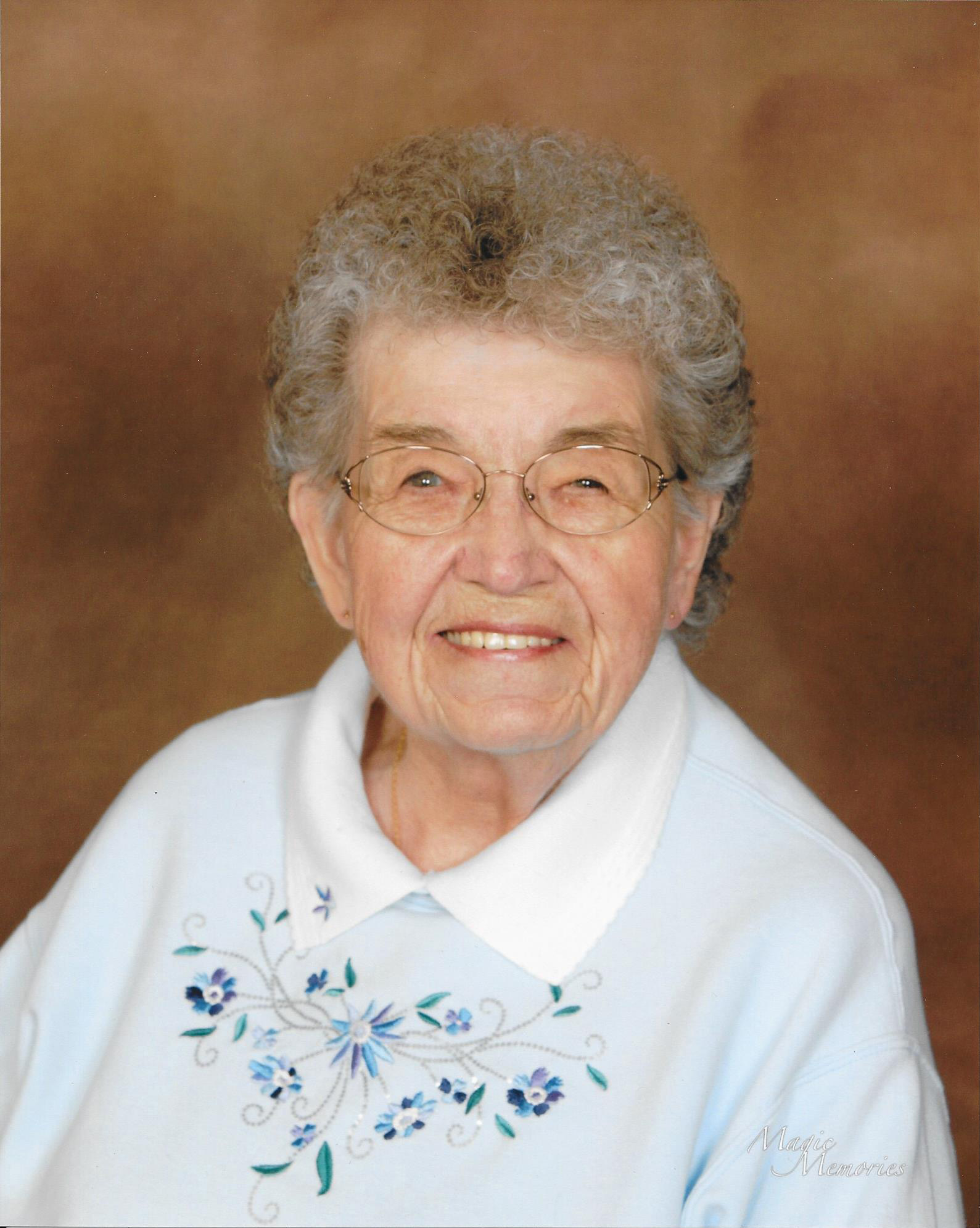 Marilyn Joan Sandahl