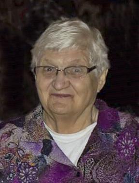 Marie  Wynsteker