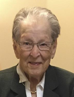 Gayle  Christensen