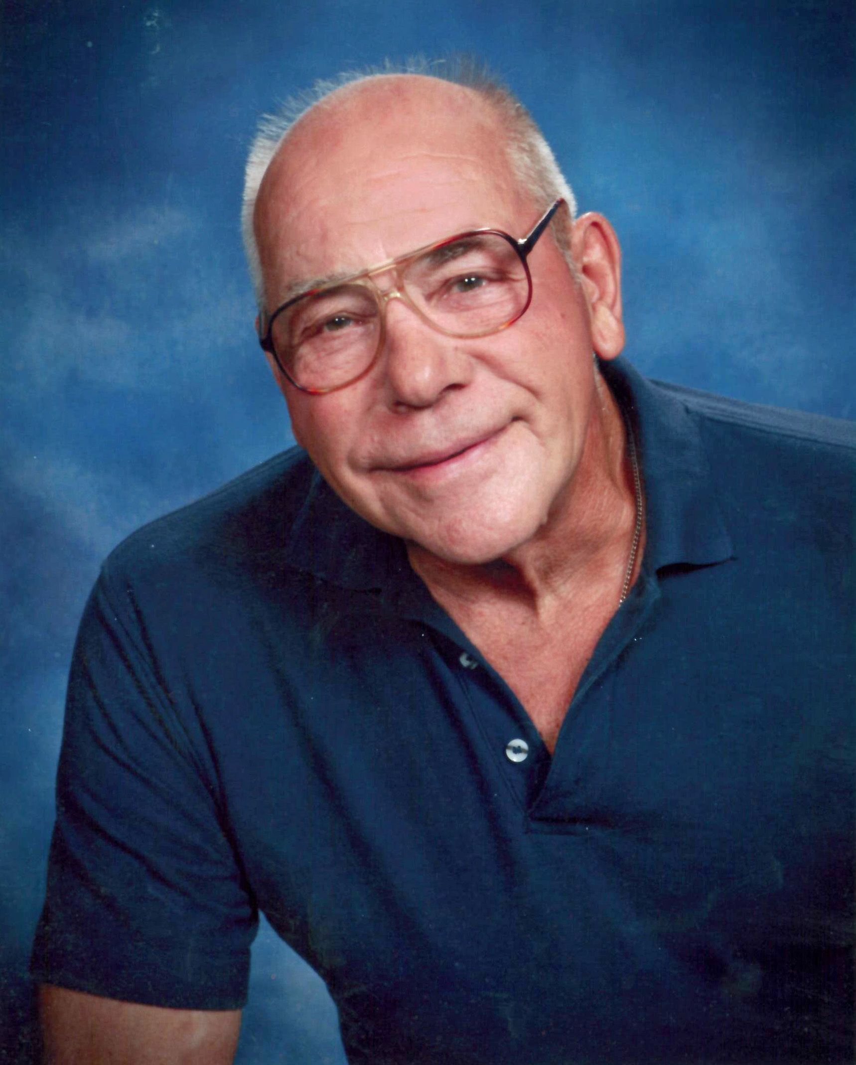 David C. Dorn