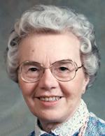 Ruth  Frykman