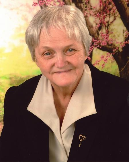 Ellen D. McGill