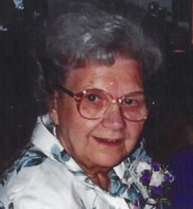 Florence D. Krowka